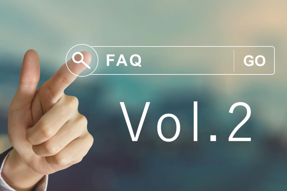 FAQ-Vol2